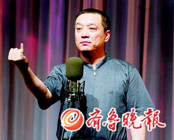相声演员王平昨因病去世