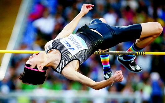 里约奥运会山东军团参赛分析 - 古藤新枝 - 古藤的博客