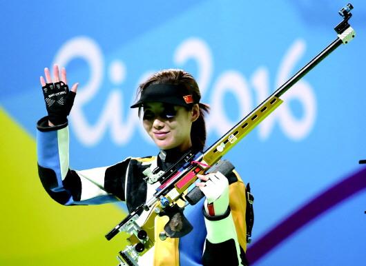 从里约奥运看山东体育 - 古藤新枝 - 古藤的博客