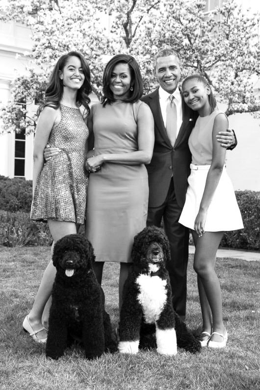 评说奥巴马这八年 - 古藤新枝 - 古藤的博客