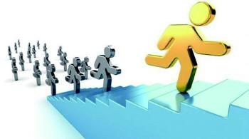 激励大众创业服务万众创新